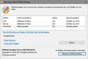 lire dvd windows media player