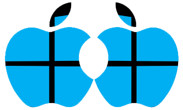 Clone dual boot OSX Windows BootCamp