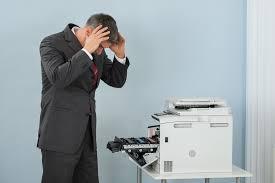 Mon ordinateur ne détecte plus mon imprimante