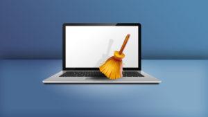 nettoyage ordinateur mac